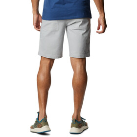 Columbia Rugged Ridge Outdoor Shorts Men, city grey